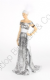 Sophisticated 20's Charleston Figurines 'Alice' 58308